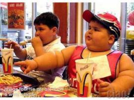Mac Donald boys