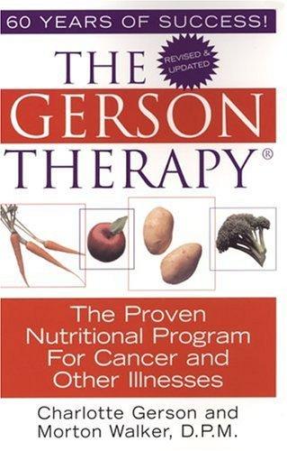 Gerson-book