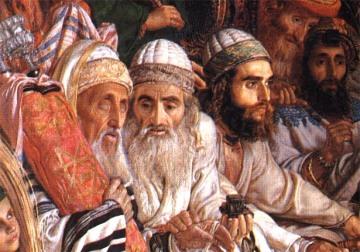 khazar rabbis